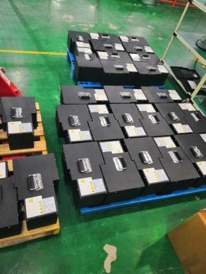 上海锂电PACK
